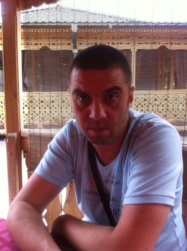 Олег 33 года знакомства